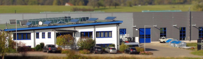 ESC GmbH Geislingen